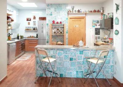 Azulejos para cocina de diseño actual