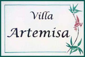 Azulejos artesanos pintados a mano en el estilo sevillano - Artesur - Azulejos para casas - Villa Artemisa - 612