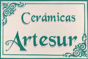 Azulejos artesanos pintados a mano en el estilo sevillano - Artesur - Azulejos para casas - Cerámicas Artesur - 631-B
